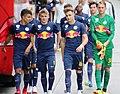 FC Liefering gegen FC Bayern München UDreiundzwanzig 08.jpg