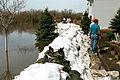 FEMA - 1596 - Photograph by Dave Saville taken on 04-01-1997 in North Dakota.jpg