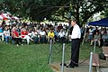 FEMA - 32135 - FEMA's Jim Stark talks to FEMA Employees in Louisiana.jpg
