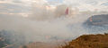 FEMA - 37456 - Airplane drops fire retardant on the Green Mountain Fire in Colorado.jpg
