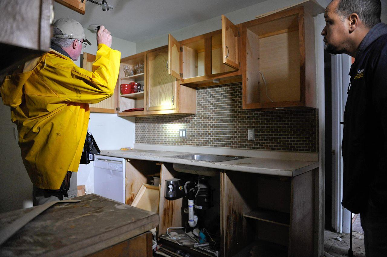 Home Kitchen Management