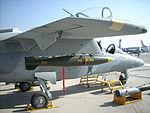 FIDAE 2014 - IA63 Pampa III FAA - DSCN0550 (13496625843).jpg