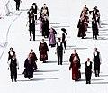 FIL 2012 - Arrivée de la grande parade des nations celtes - Kendalc'h Île-de-France-2.jpg