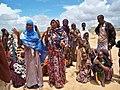 FMSC Staff Trip 2011 - GAiN - Food Distribution (6384145767).jpg