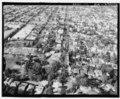 FRANKLIN AVENUE BRIDGE. LOOKING WEST. - Los Angeles River Bridges, Los Angeles, Los Angeles County, CA HAER CA-271-13.tif