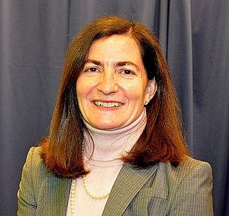 Julie Brill - Image: FTC Commissioner Julie Brill