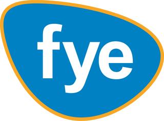 FYE (retailer) Entertainment retail store