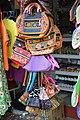 Fabric Bags - ISKCON Campus - Mayapur - Nadia 2017-08-15 2144.JPG