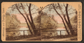 Fairmount Park. On the Wissahickon, from Robert N. Dennis collection of stereoscopic views.png