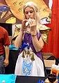 Fan Expo 2012 - Zelda (8143151762).jpg