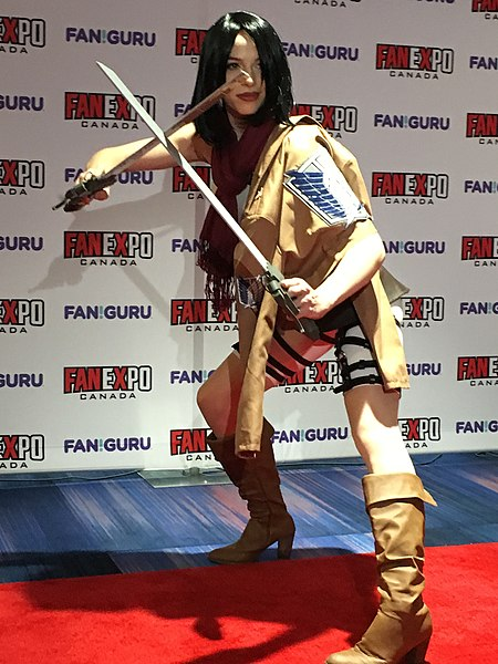 Fan Expo 2019 cosplay (19).jpg