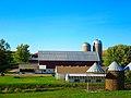 Farm with Two Silos - panoramio (27).jpg