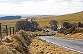 Farmsteads south of Bwlch-gwynt - geograph.org.uk - 1754019.jpg
