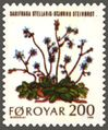Faroe stamp 045 mountain flowers (saxifraga stellaris).jpg