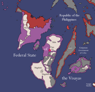Federal State of the Visayas