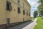 Feldkirchen Gurktaler Straße 37 Schloss Greifenthurn NO-Ansicht 14072015 5771.jpg