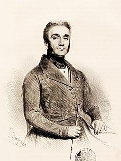 Félix-Auguste Duvert French writer