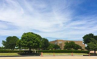 Fellowship Church Church in Texas, United States