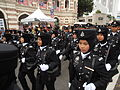 Female RMP officers on parade during 57th NDP.JPG