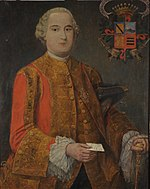 Fermín Francisco de Carvajal