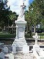 Fernandina Beach FL HD Fernandez Cemetery05.jpg