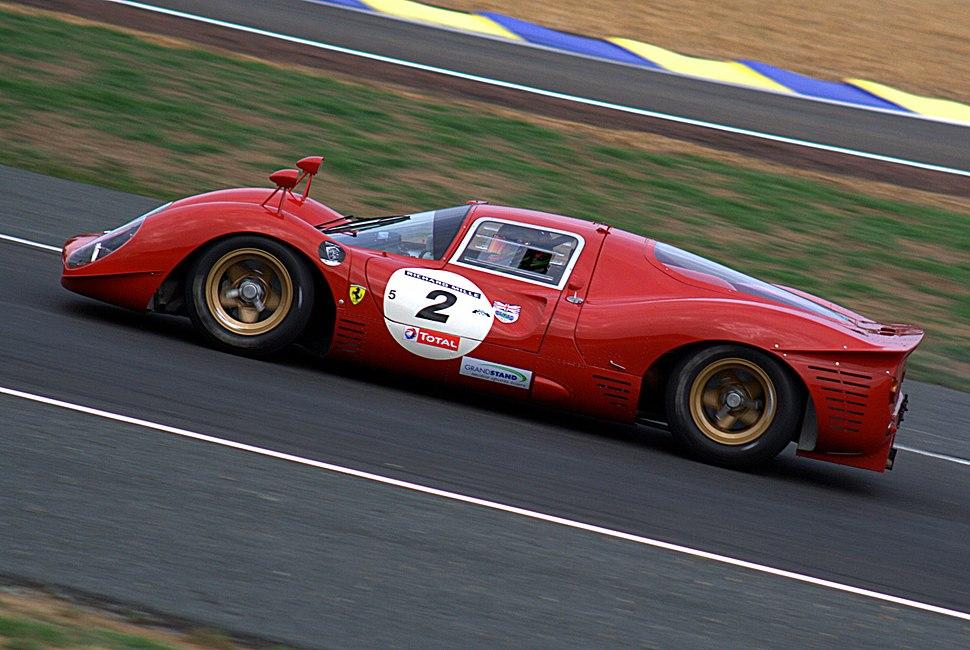 FerrariP3