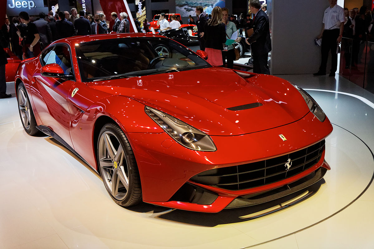 ferrari f12berlinetta wikipedia. Black Bedroom Furniture Sets. Home Design Ideas