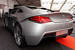 Festival automobile international 2011 - Exagon - Furtive e-GT - 03.jpg