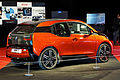Festival automobile international 2014 - BMW i3 - 004.jpg