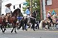 Fiestas Patrias Parade, South Park, Seattle, 2017 - 270 - horses.jpg