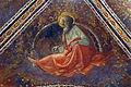 Filippo lippi, affreschi del 1452-65, volta degli evangelisti, marco.JPG