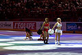Finale de la coupe de France de Hockey sur glace 2013 - 005 - Pom-pom girls.jpg