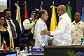 Finaliza la Reunión de Jefes de Estado de UNASUR (9633970616).jpg