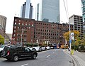 Financial District, Toronto, ON, Canada - panoramio (11).jpg