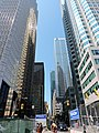 Financial District, Toronto, ON, Canada - panoramio (19).jpg
