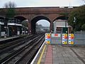 Finchley Central stn look north2.JPG