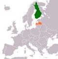 Finland Latvia Locator.png