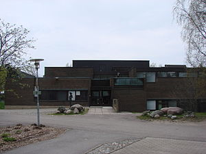 Clockmaker - Finnish School of Watchmaking, Leppävaara, Espoo