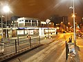 Finsbury Park Bus Station, New Year's Day 2009 - geograph.org.uk - 1100175.jpg