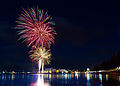 Fireworks Australia Day - Port Lincoln Tunarama - South Australia.jpg