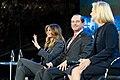 First Lady Melania Trump at Liberty University (45442423674).jpg