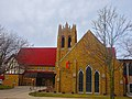 First United Methodist Church Fort Atkinson, WI - panoramio.jpg