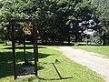 Fit Trail, Bramley Fall Park (1) - geograph.org.uk - 842190.jpg