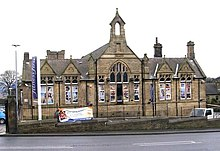 Eccleshill, West Yorkshire - Wikipedia