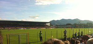 2014 All-Ireland Senior Football Championship - Fitzgerald Stadium in Killarney