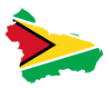 Flag map of Greater Guyana.png