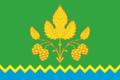 Flag of Khmelyovskoe (Ulyanovsk oblast).png