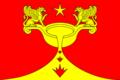 Flag of Melallostroy (St Petersburg) (2011-04).png