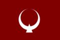 Flag of Nangai Akita.png
