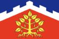 Flag of Uritck (St Petersburg).png